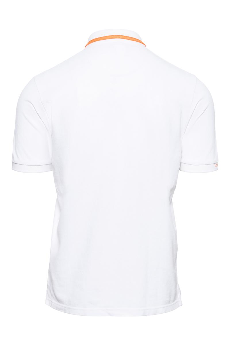BOB Polo Garment Dyed Slim Fit Foto 2