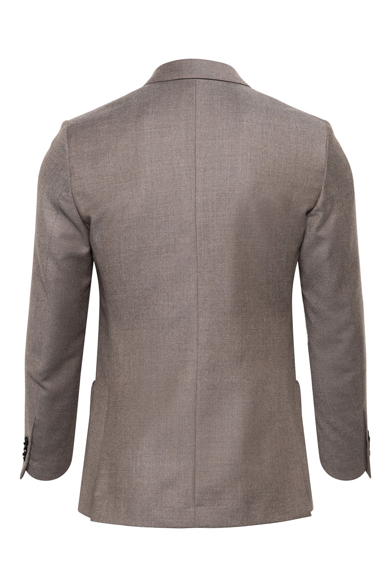 BT Business Kostuum Zuiver Scheerwol Foto 2