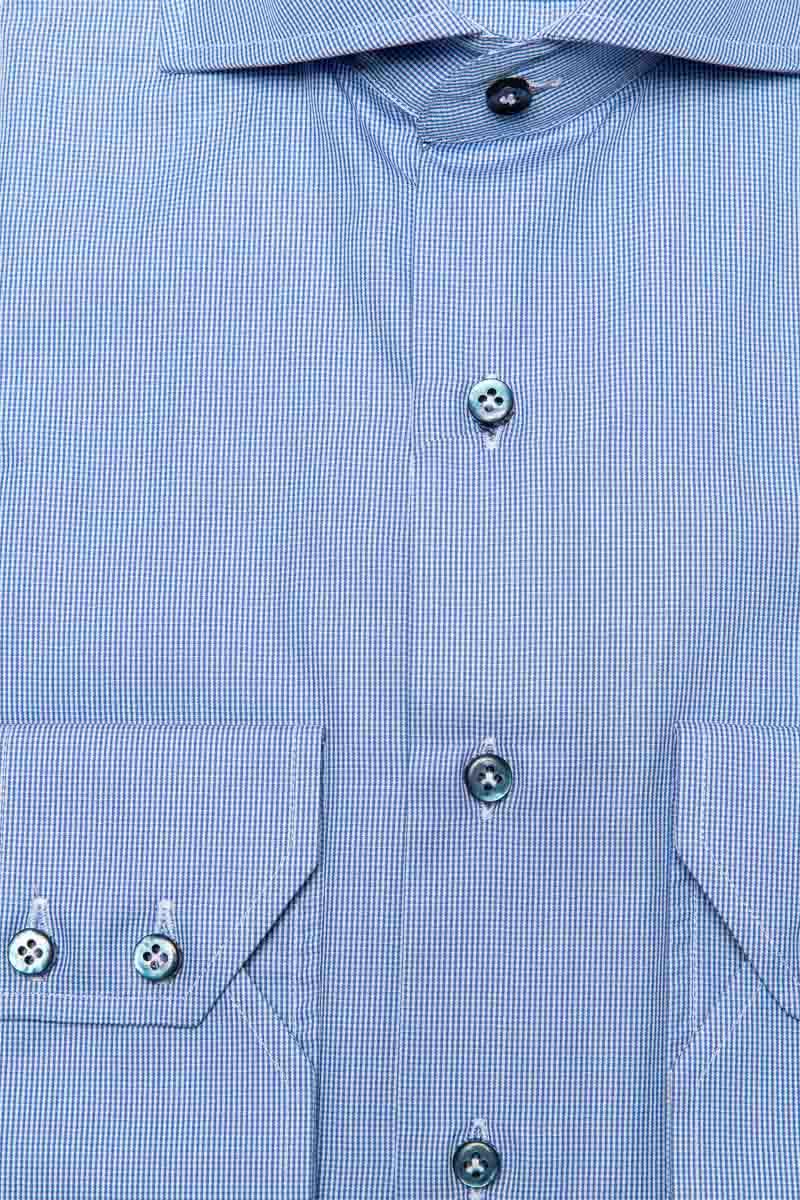 BT Overhemd 120/2PLY 100% Katoen Foto 2