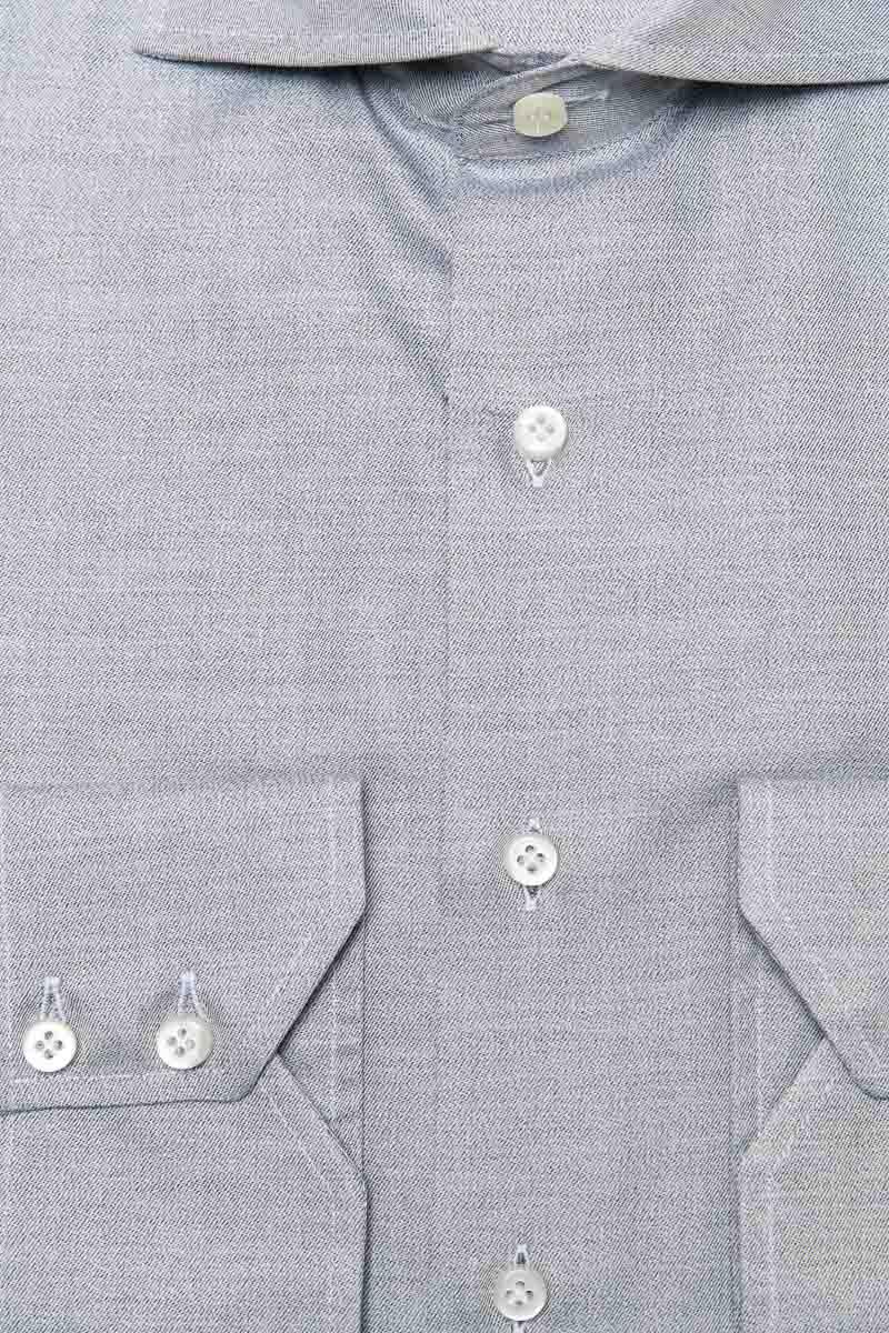BT Overhemd 50/50 100% Katoen Foto 2
