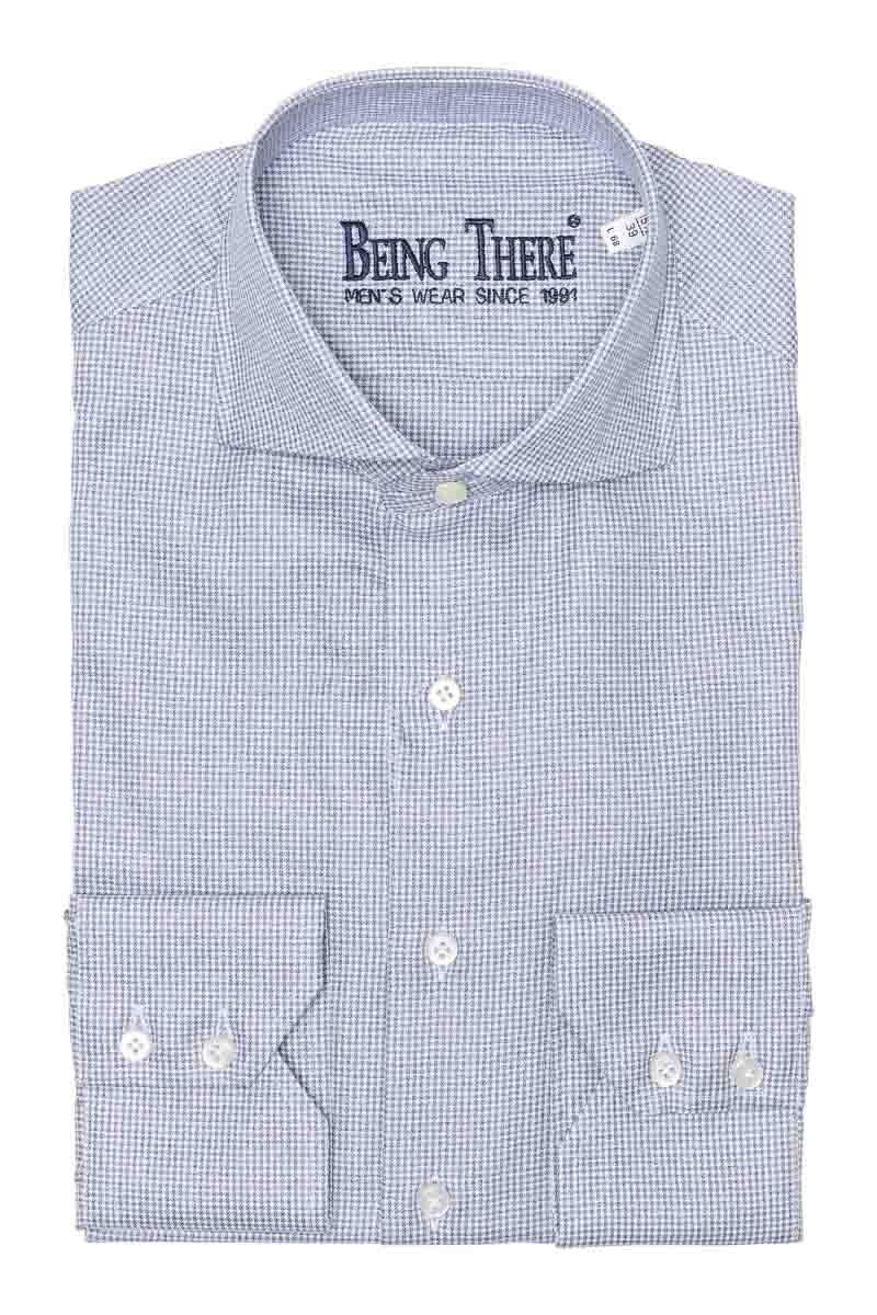 BT Overhemd 50/50 100% Katoen Foto 1