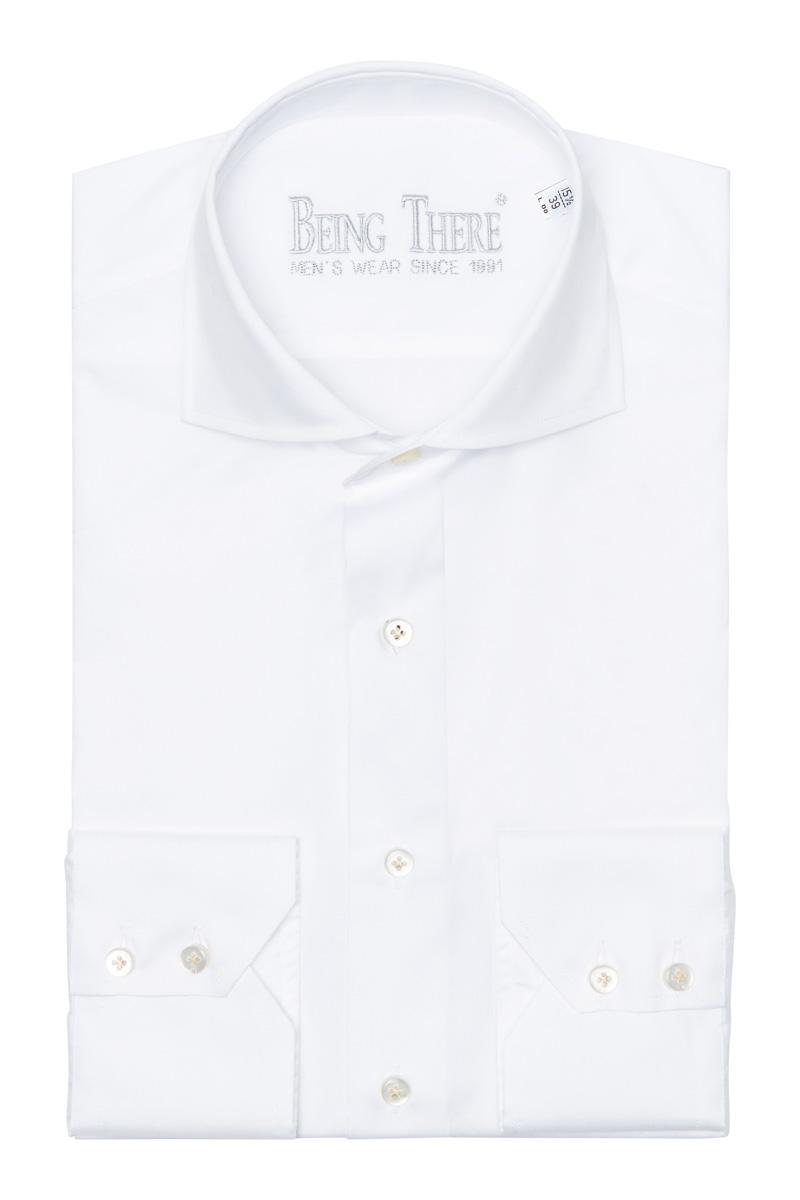 BT Overhemd 70/70 100% Katoen Foto 1