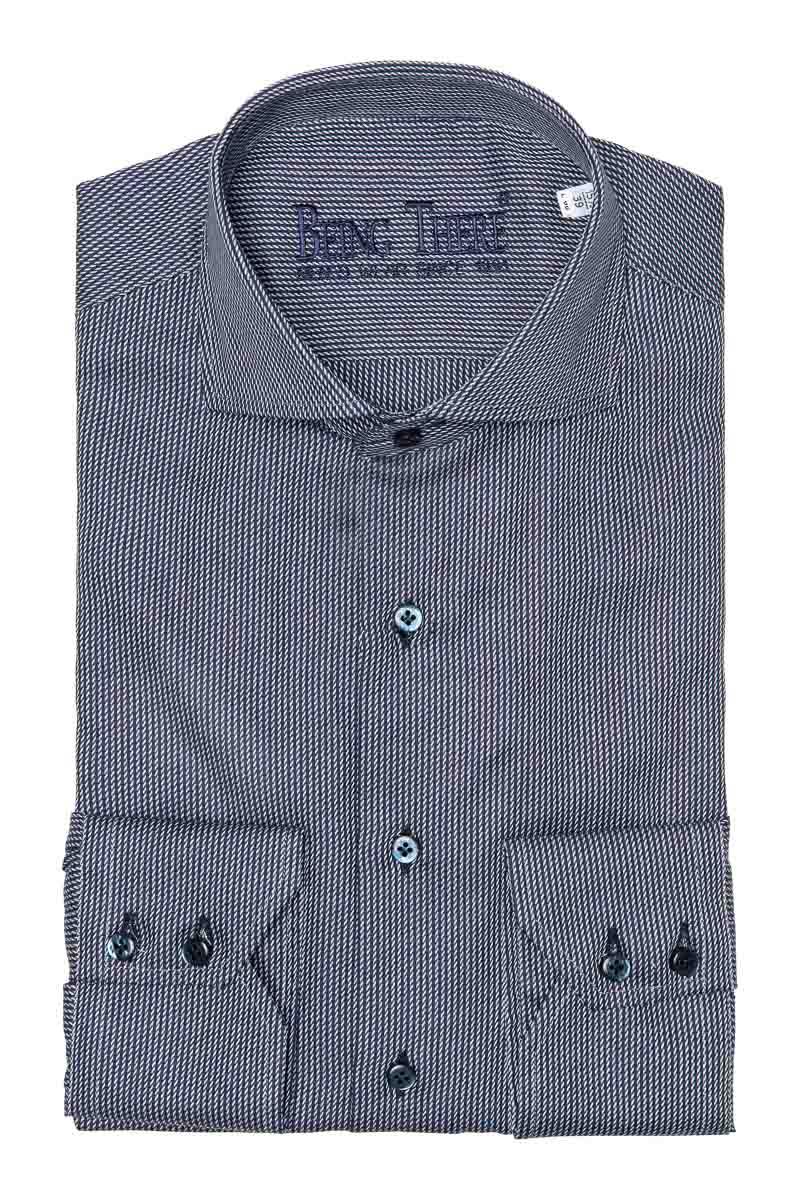 BT Overhemd Coral Slim Fit Mouwlengte 68 CM Foto 1