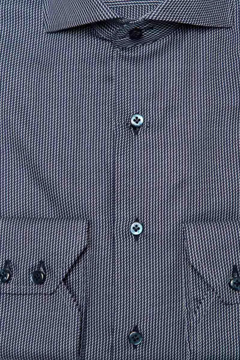 BT Overhemd Coral Slim Fit Mouwlengte 68 CM Foto 2