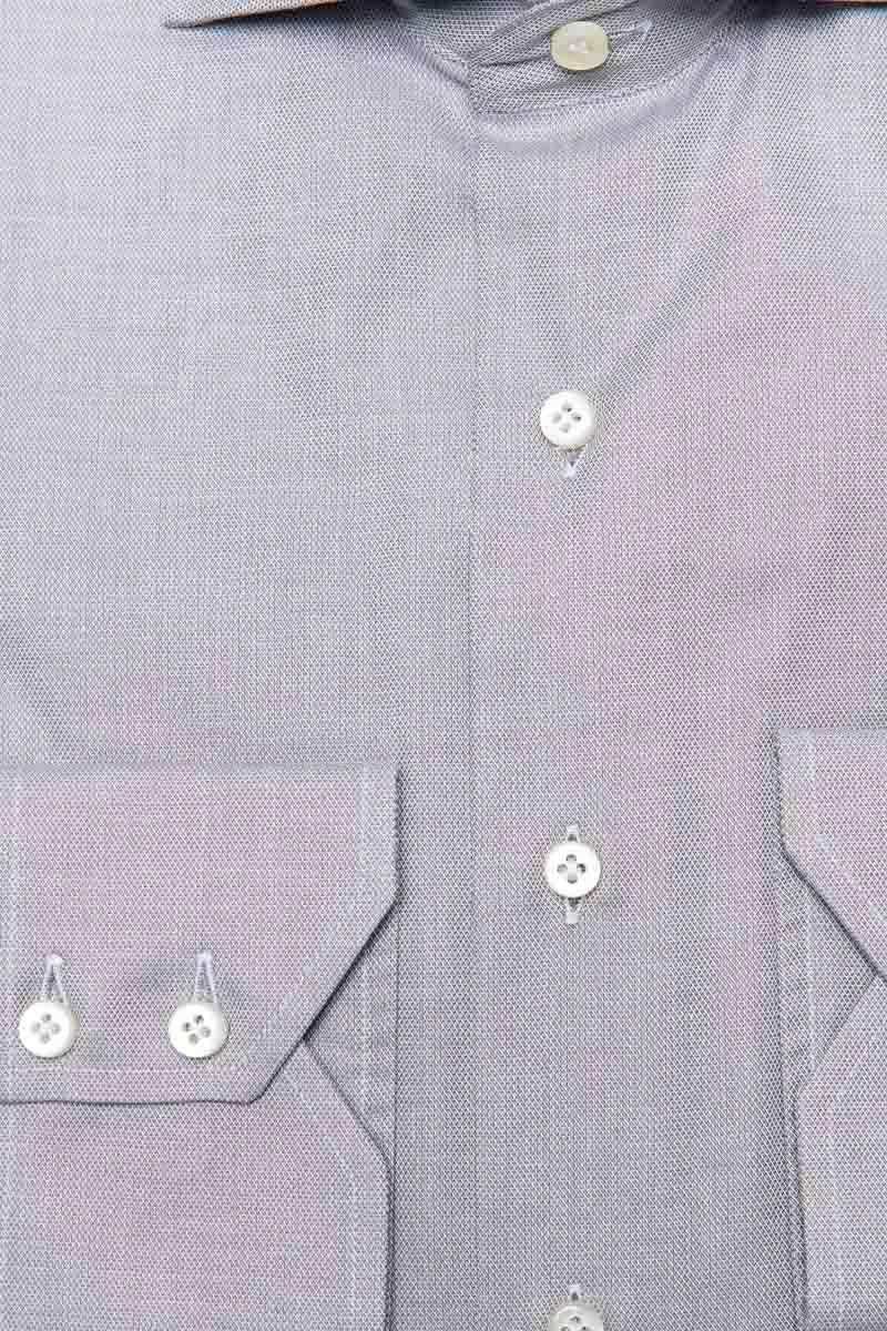 BT Overhemd Oxford 50/50 100% Katoen Foto 2