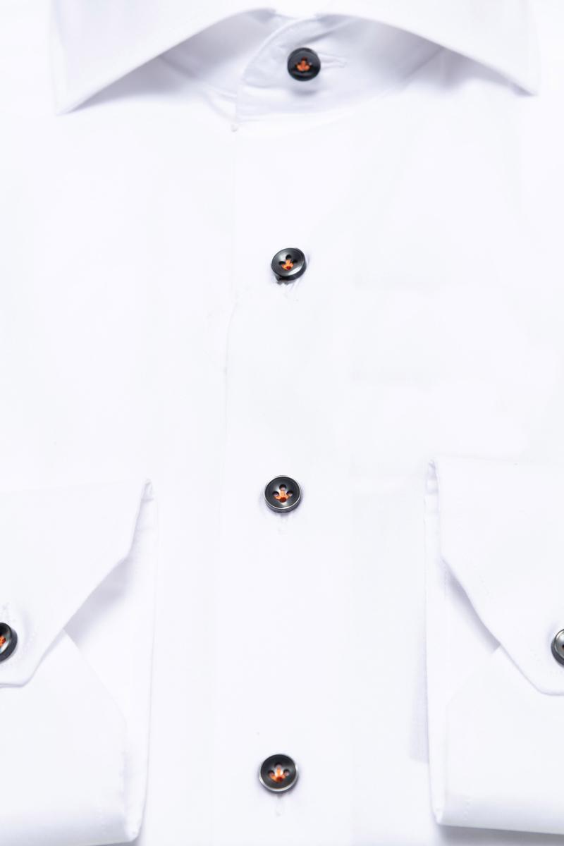 BT Overhemden Doppio Ritorto 120/2 ply Mouwlengte  Foto 2