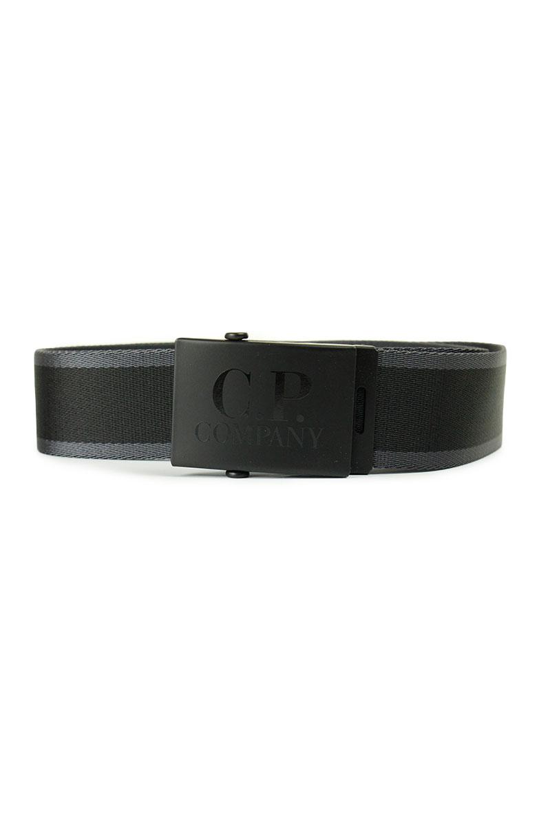 CP Company Belt green Foto 1