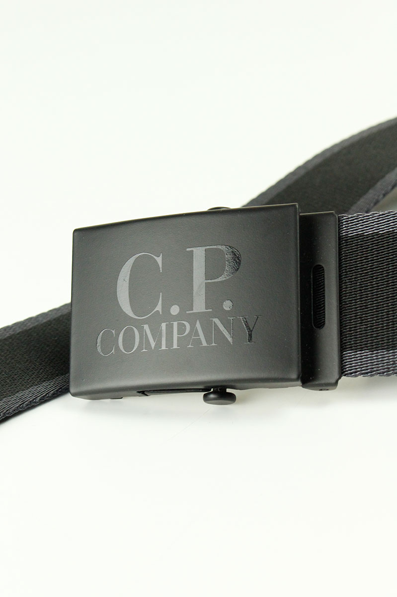 CP Company Belt green Foto 3
