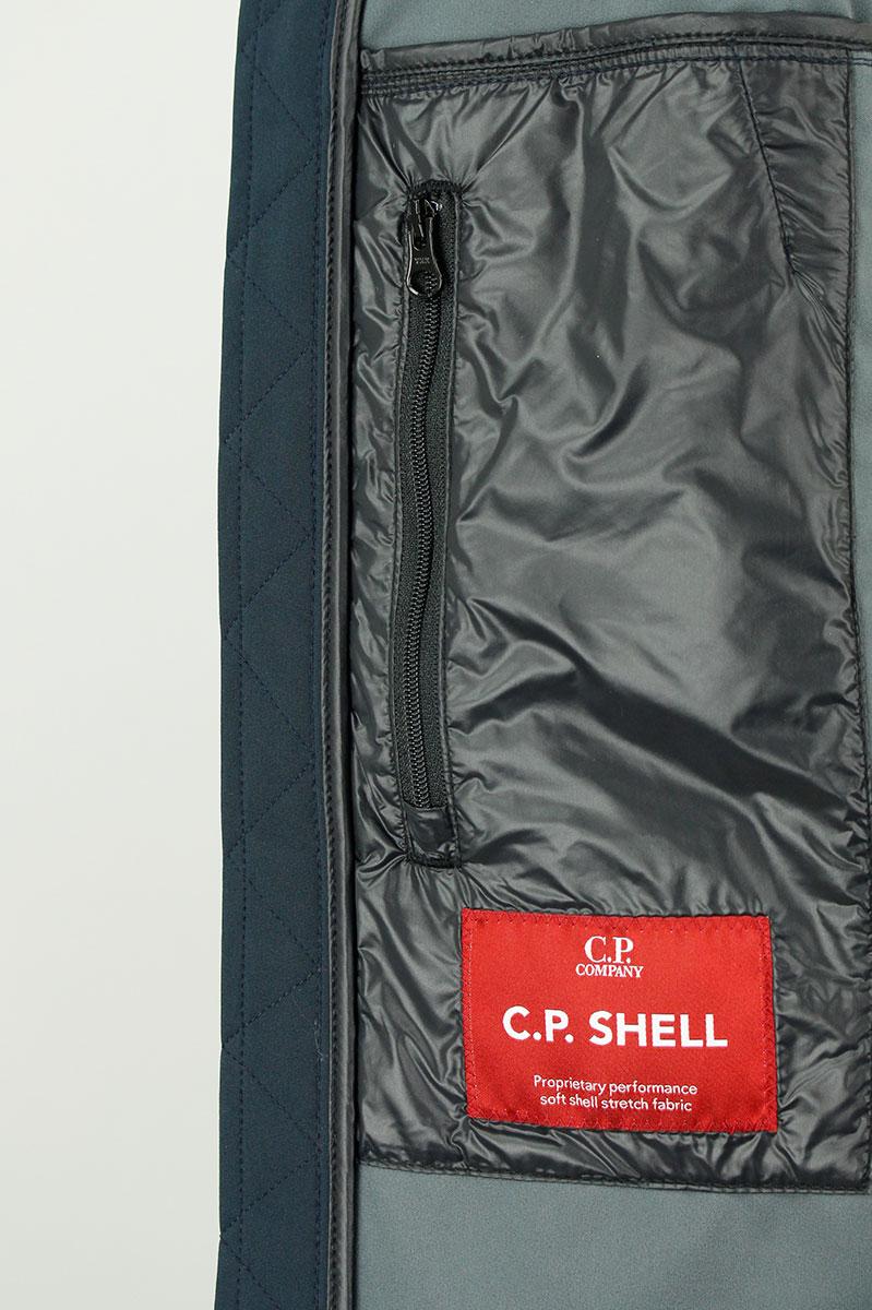 CP Company Summer Soft Shell Goggle Foto 4