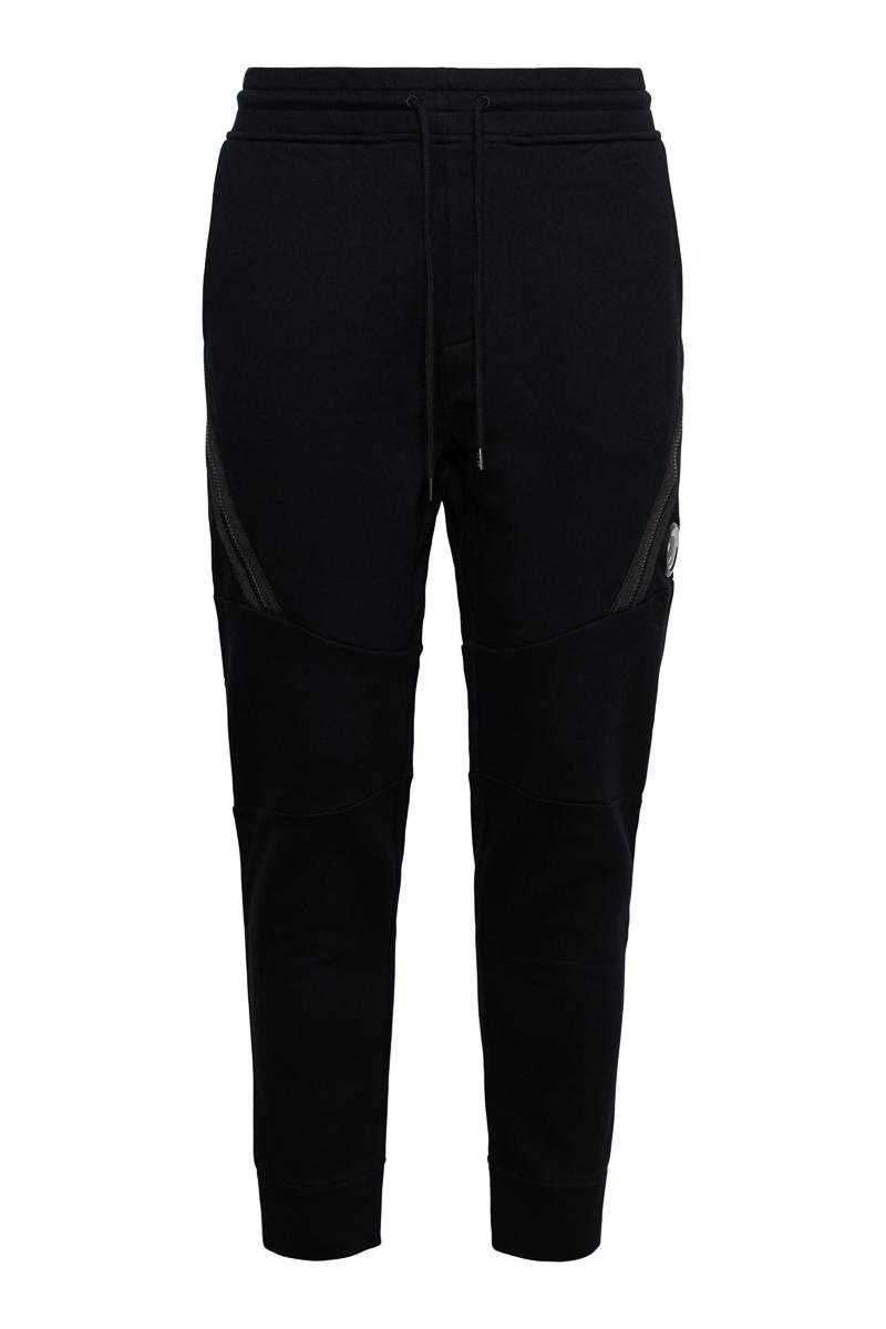 C.P. Company Sweat Pants Diagonal Fleece 100% Kato Foto 1