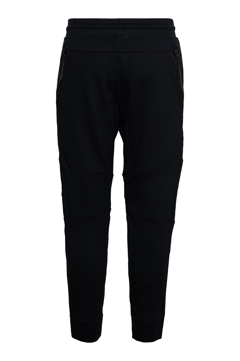 C.P. Company Sweat Pants Diagonal Fleece 100% Kato Foto 2
