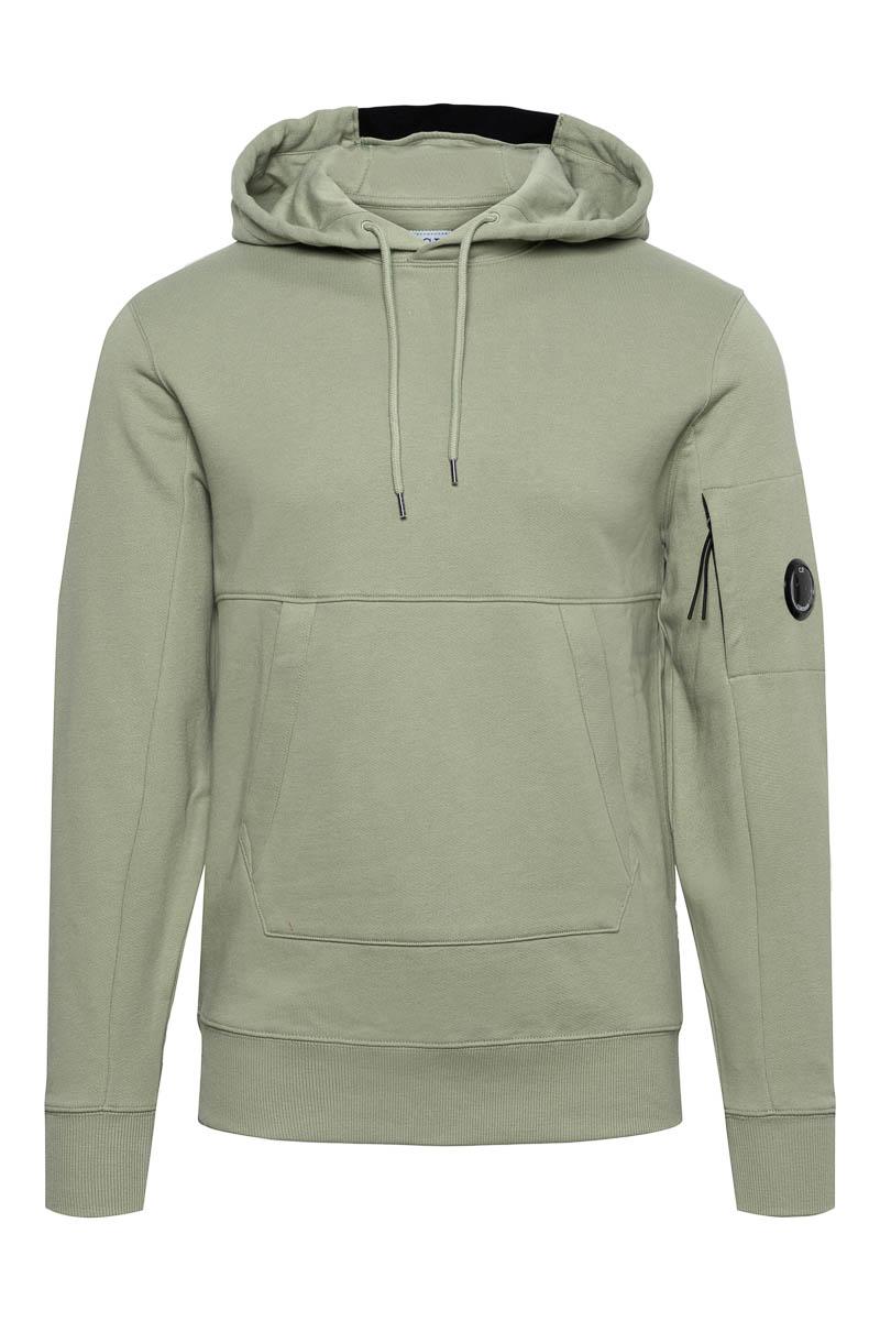CP Company Sweater Hoody Foto 1