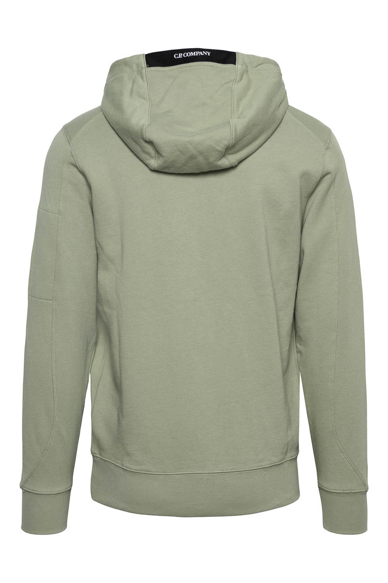 CP Company Sweater Hoody Foto 2