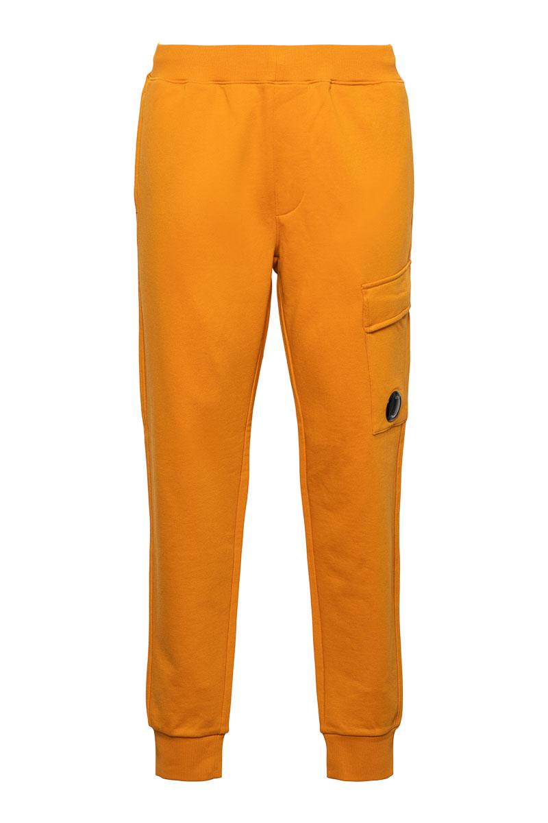 CP Company Sweater Pants Cotton Fleece Slim Fit  Foto 1