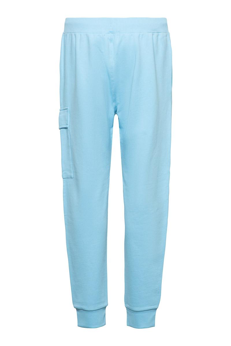 CP Company Sweater Pants Cotton Fleece Slim Fit R Foto 2