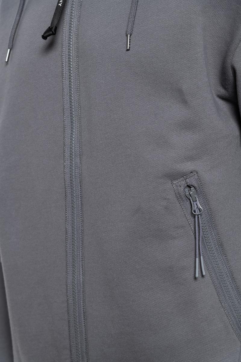 C.P. Company Sweater Zip Hood Goggle 100% Katoen Foto 3