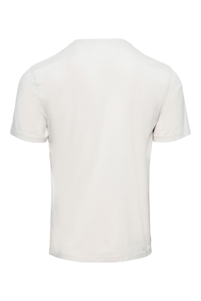 CP Company T-Shirt 100% Cotton Logo Print Foto 2