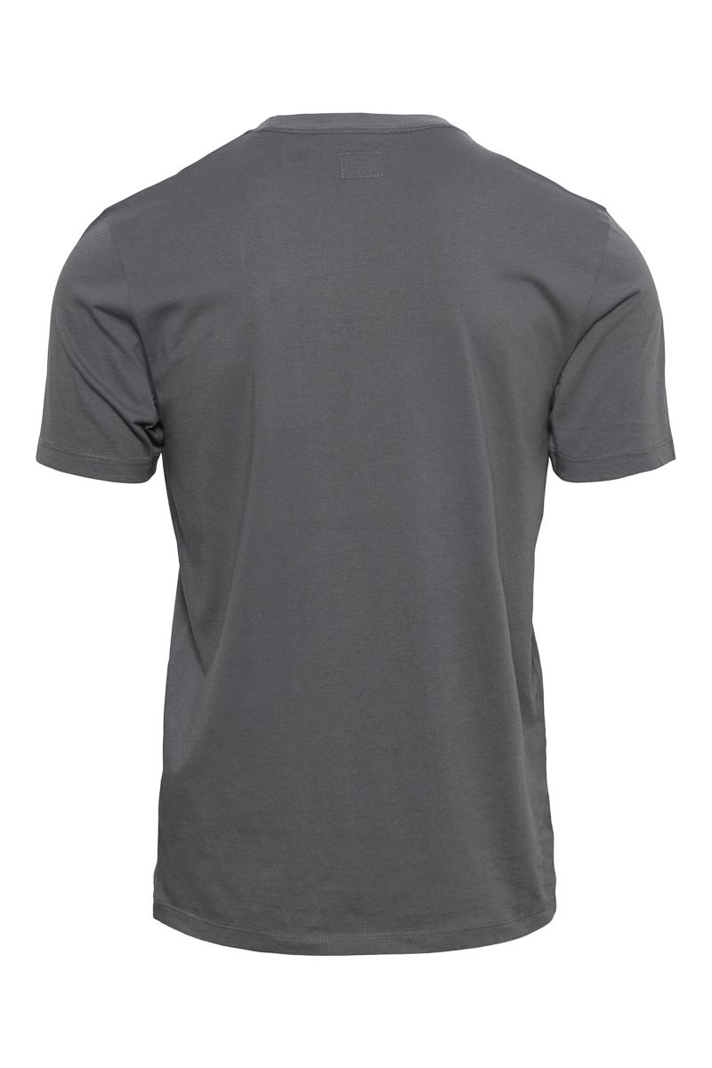 C.P. Company T-Shirt 100% Katoen Print Foto 2