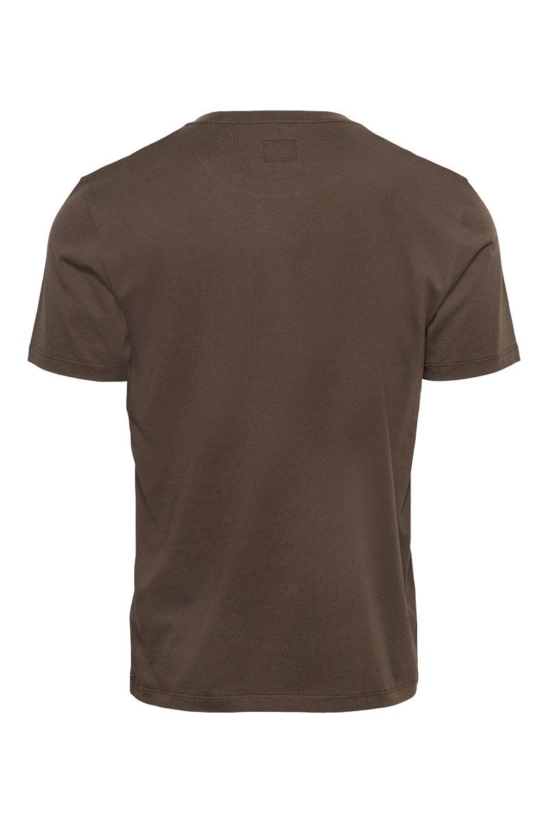 CP Company T-Shirt Jersey Katoen Foto 2