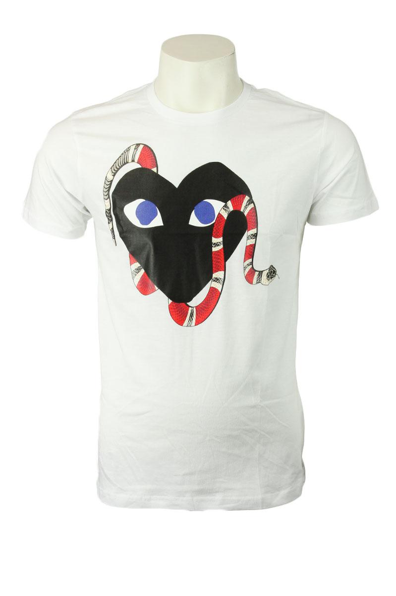 Faking T-shirt GARGU Foto 1