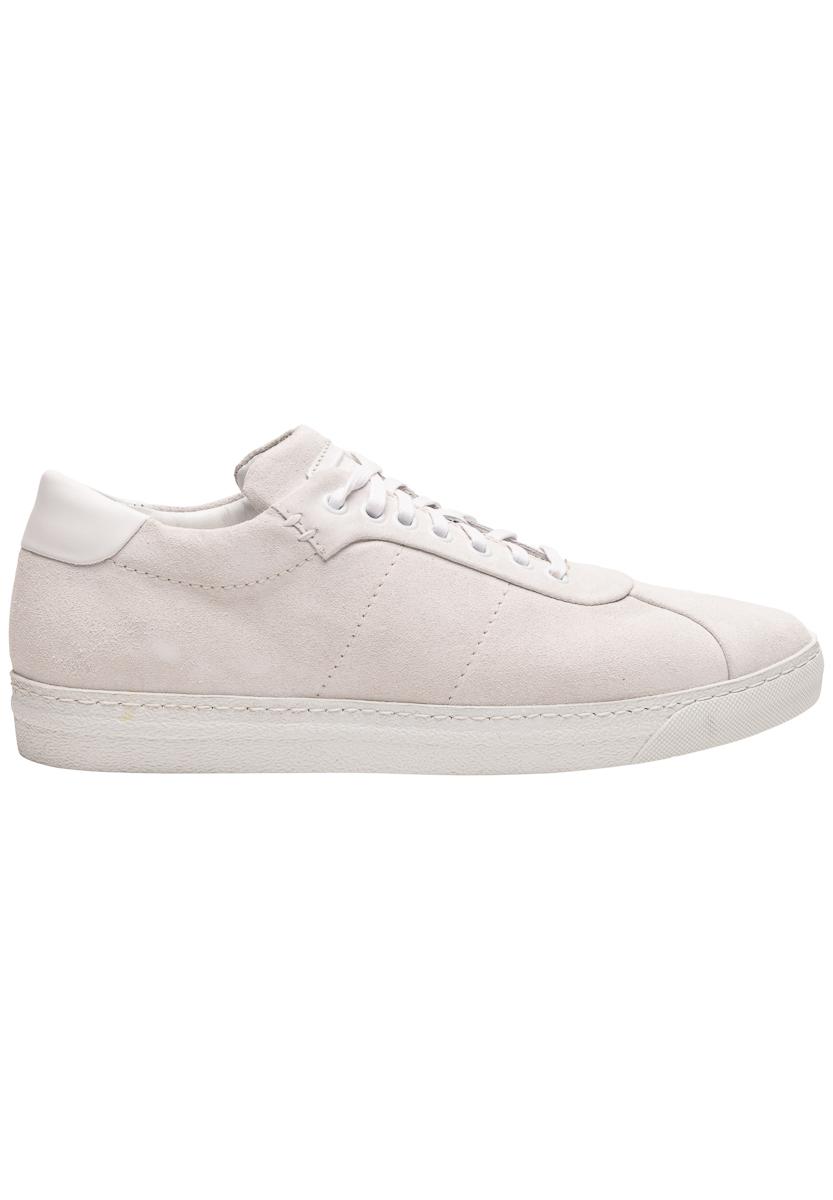 Greve Sneaker Umbria Veter Neus Suede Foto 1