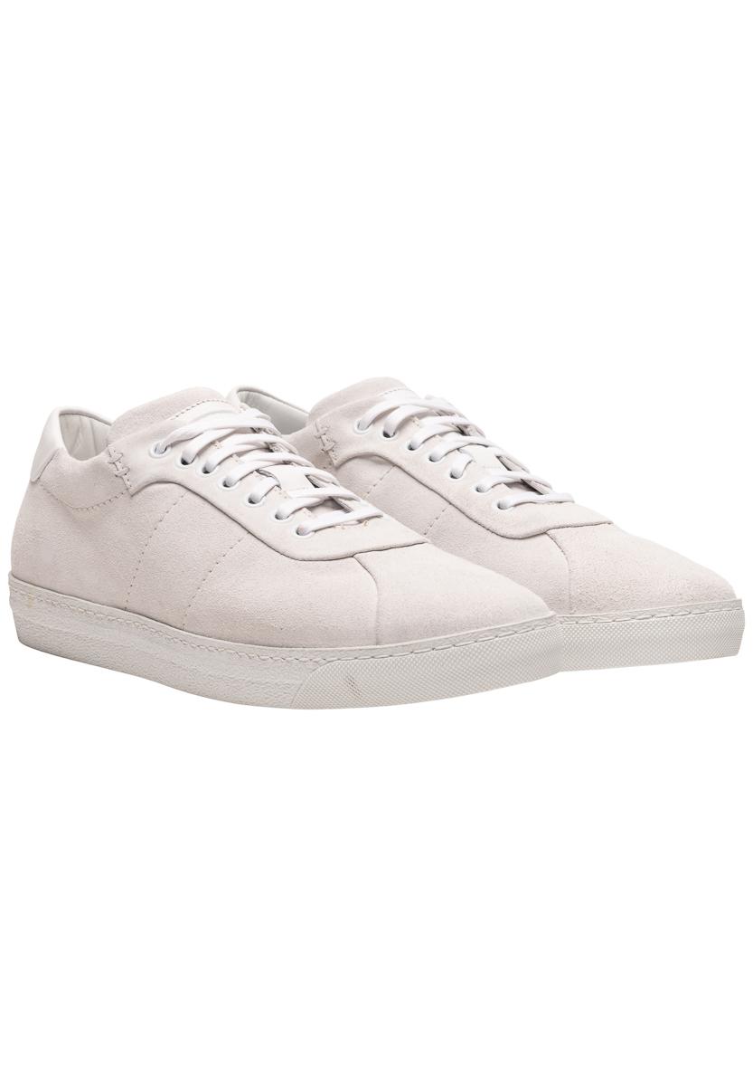 Greve Sneaker Umbria Veter Neus Suede Foto 2