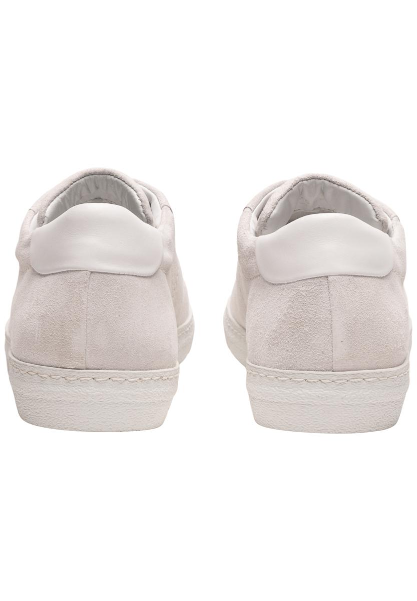 Greve Sneaker Umbria Veter Neus Suede Foto 3