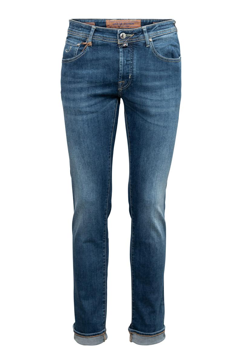 Jacob Cohen J622 Limited Comf Jeans Foto 1