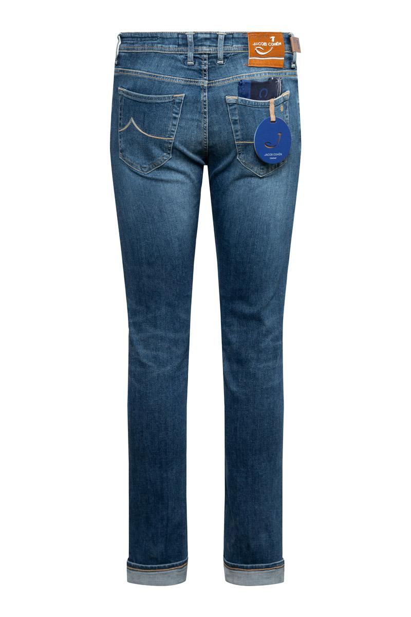 Jacob Cohen J622 Limited Comf Jeans Foto 2