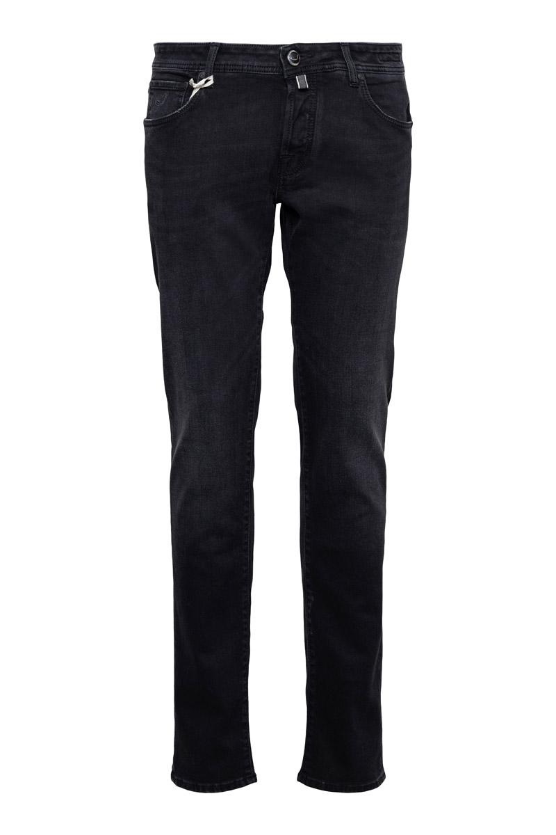 Jacob Cohen Jeans 622 Comf Black Grey Foto 1