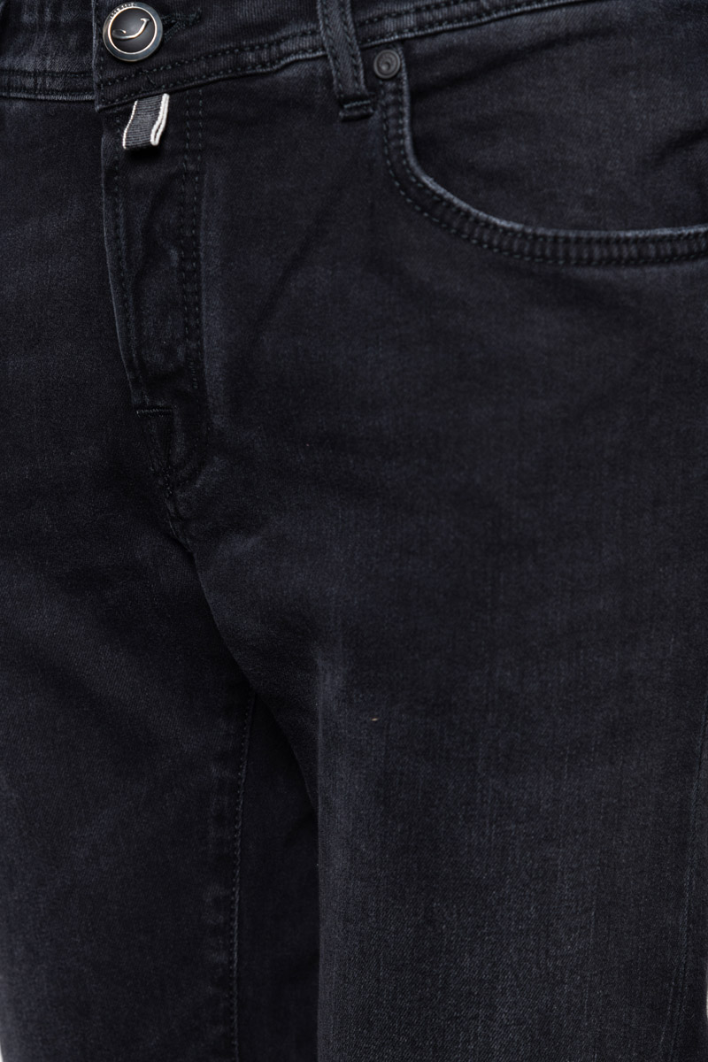 Jacob Cohen Jeans 622 Comf Black Grey Foto 3