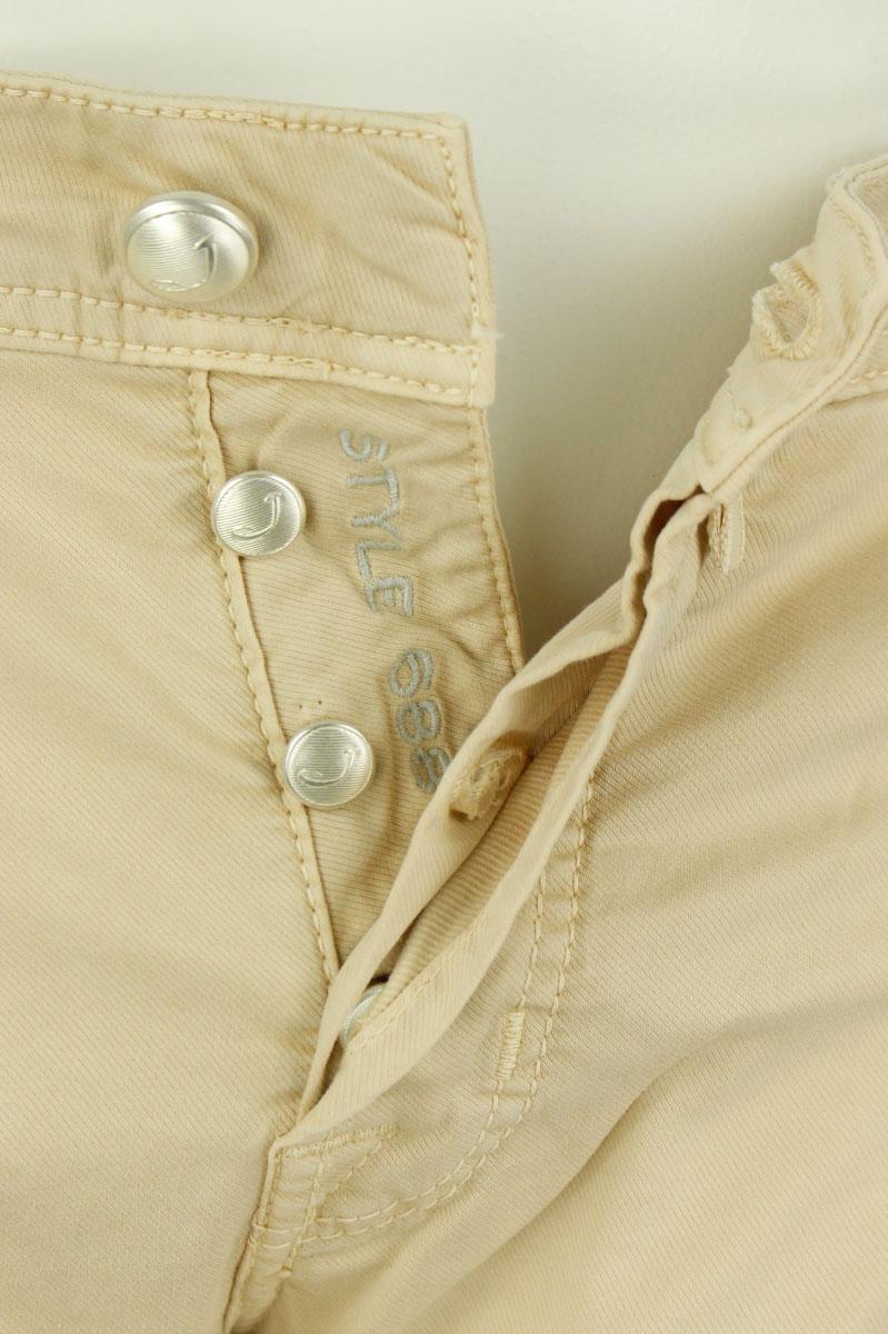 Jacob Cohen Jeans Light C-Twill Comf 1,5 cm Hogere Foto 6