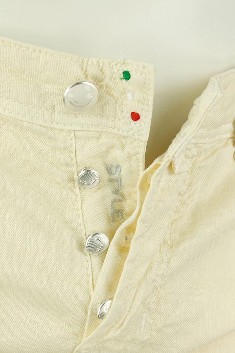 Jacob Cohen Jeans Light linnen katoen  Comf 1,5 cm Foto 6