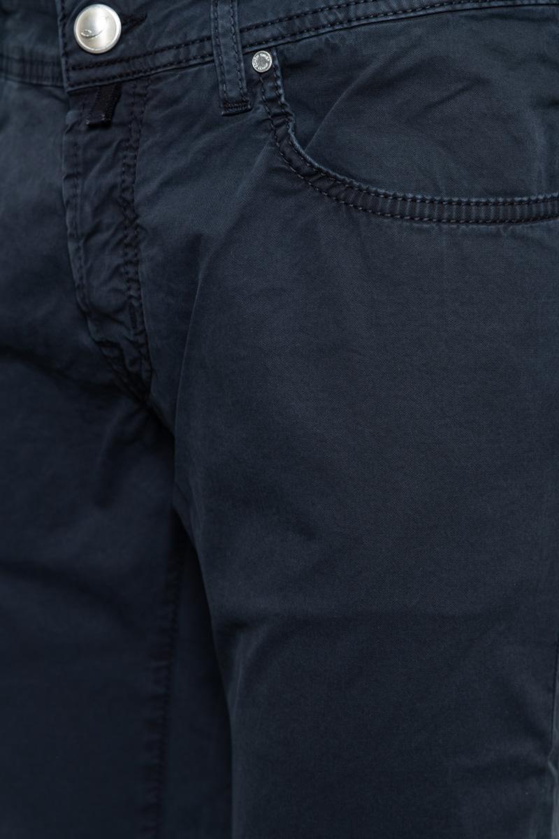 Jacob Cohen Jeans Model J622 Comfort Satijn Foto 3