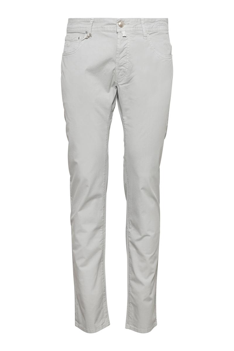 Jacob Cohen Jeans Model J622 Comfort Satijn Foto 1