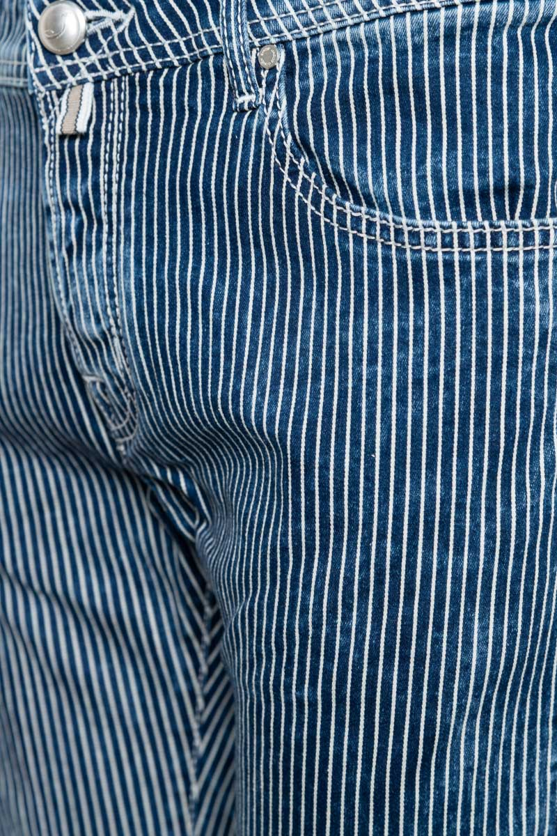 Jacob Cohen Jeans Model J622 Katoen Stretch Foto 3