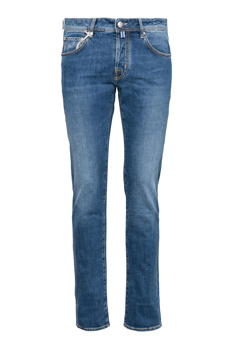 Jacob Cohen Jeans Model J622 Katoen Stretch Foto 1