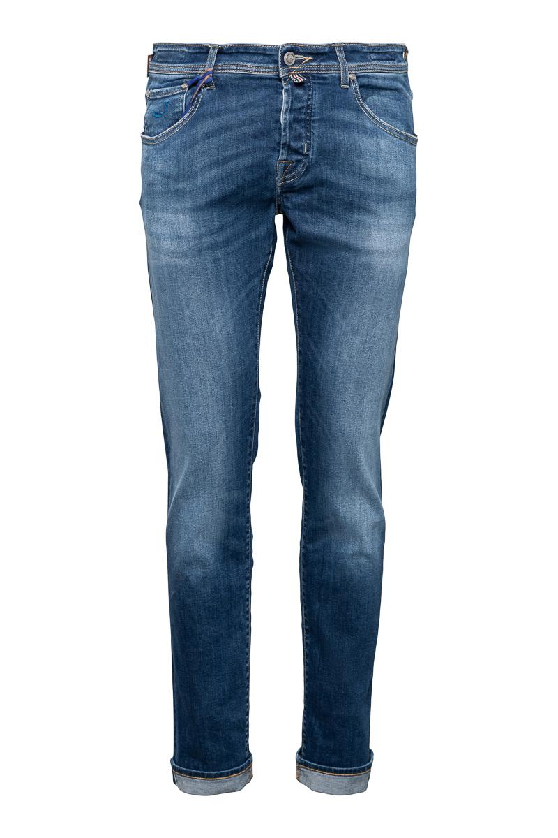 Jacob Cohen Jeans Model J622 Katoen Stretch Limite Foto 1