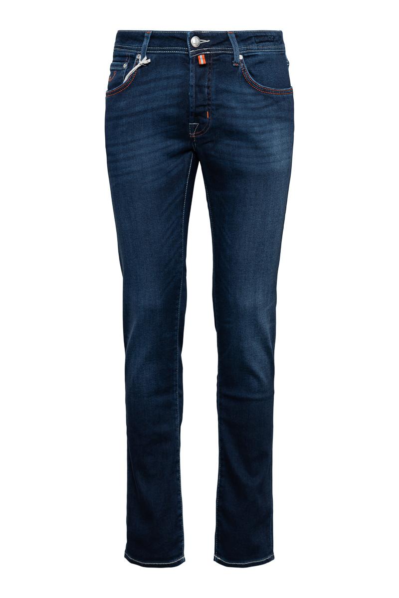 Jacob Cohen Jeans Model J622 Katoen Stretch Soft T Foto 1