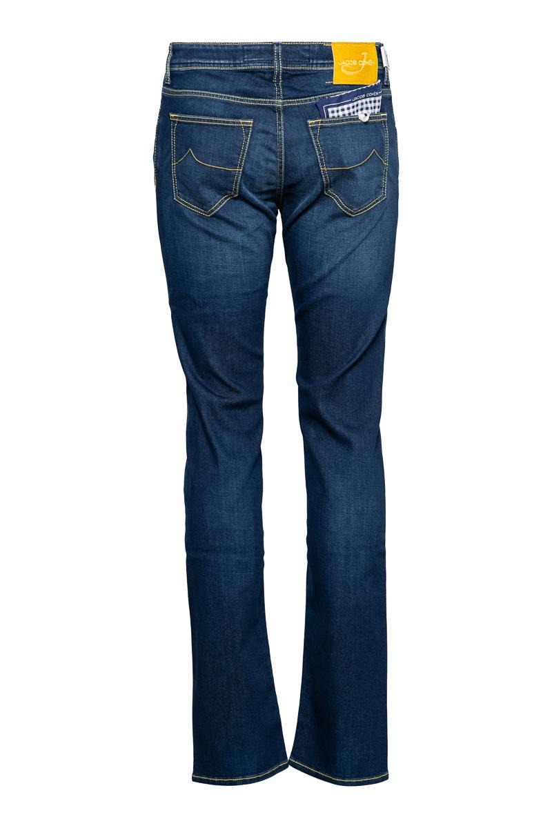 Jacob Cohen Jeans Model J622 Katoen Stretch Foto 2