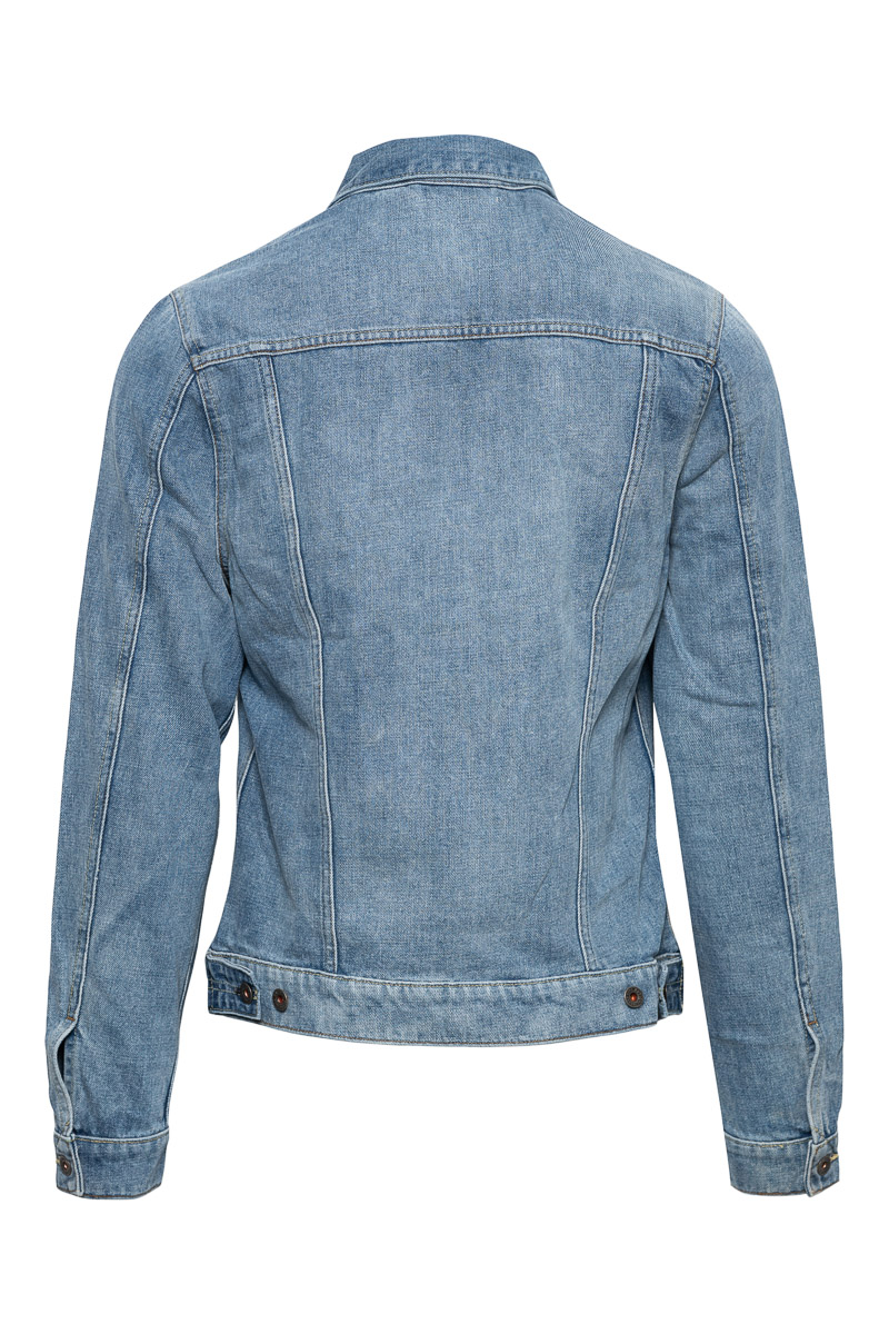 kUYICHI Bourne Jacket  Vintage Blue Foto 2