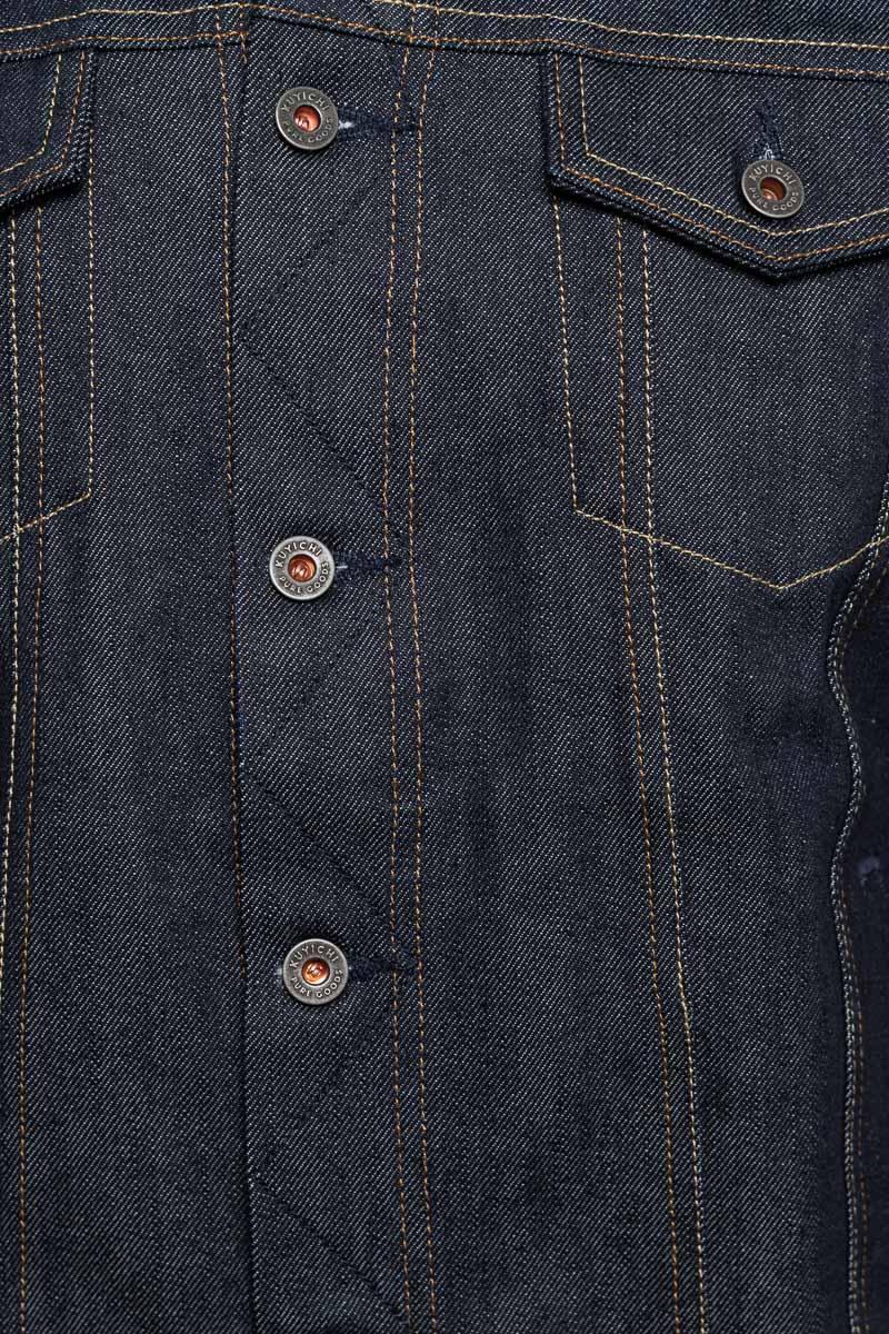 KUYICHI Jeans Jack Bourne Dry Selvedge Foto 3