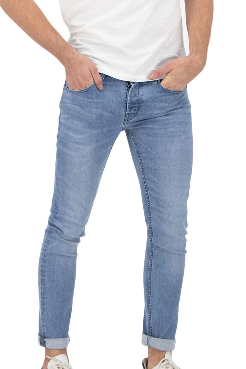 Kuyichi Jeans Jamie Slim Skylar Blue Foto 1