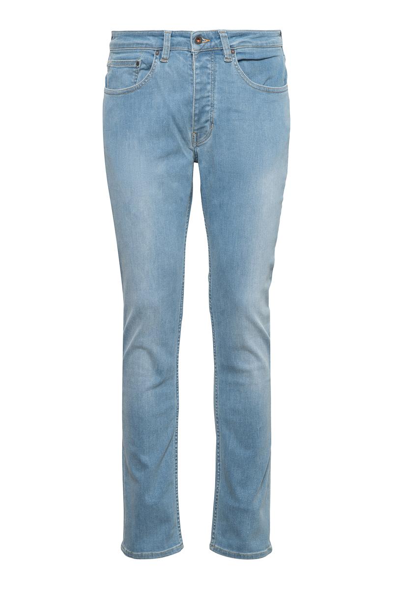 KUYICHI Jeans Jamie Sun Faded Slim Fit Foto 1