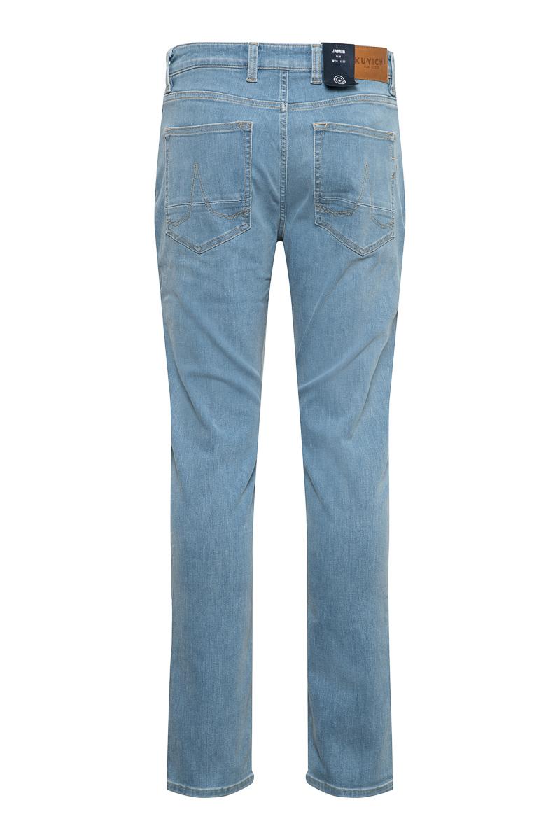 KUYICHI Jeans Jamie Sun Faded Slim Fit Foto 2