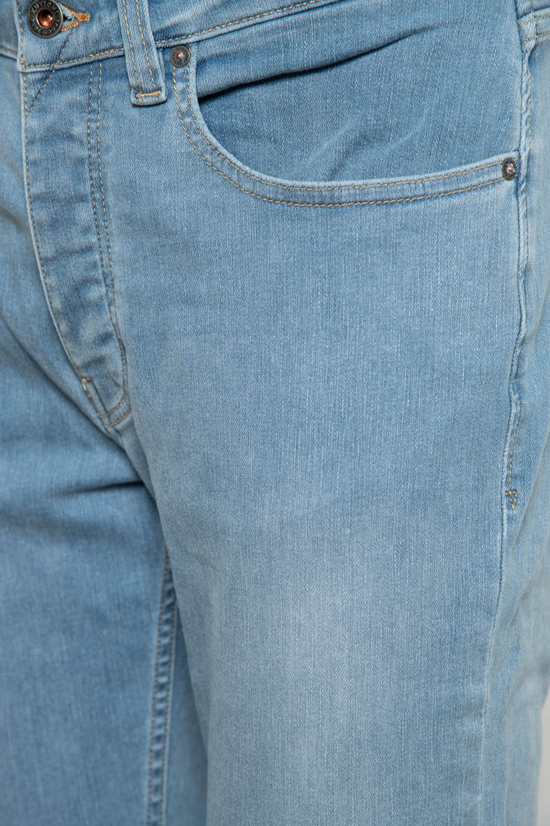 KUYICHI Jeans Jamie Sun Faded Slim Fit Foto 3