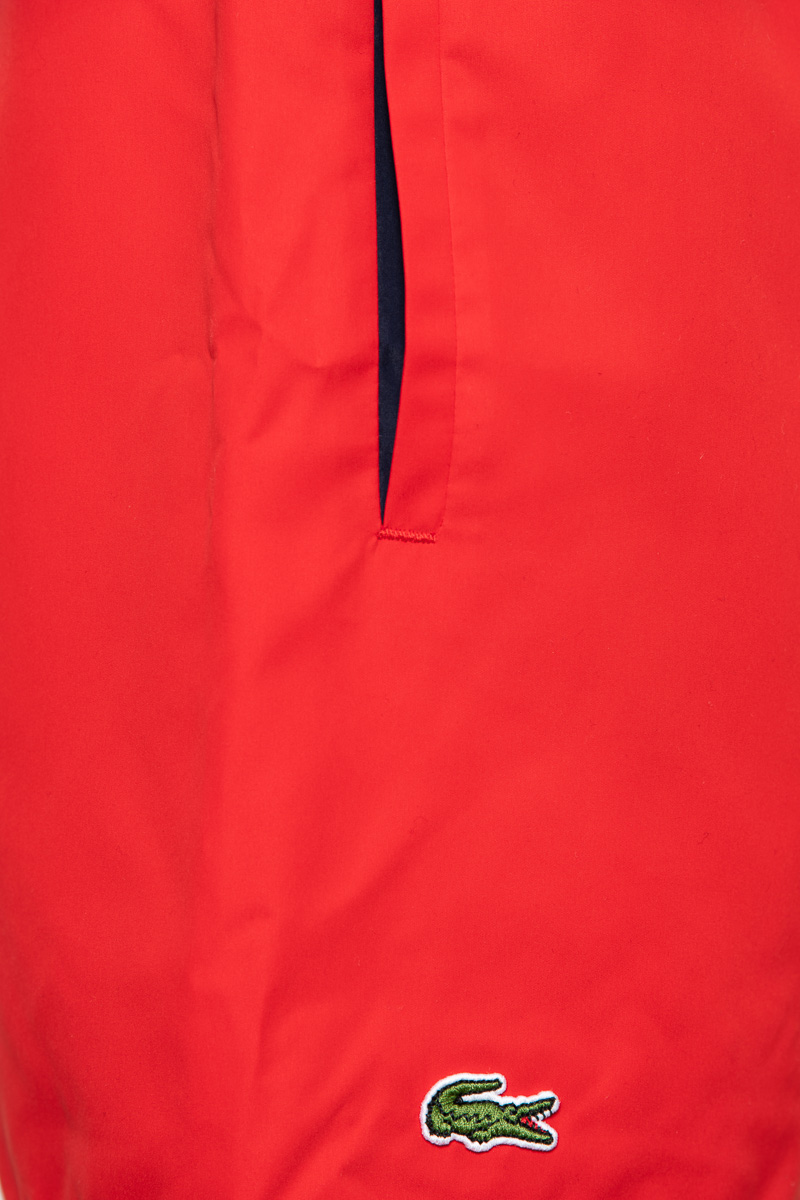 Lacoste 100% Polyester Quick Dry Foto 3