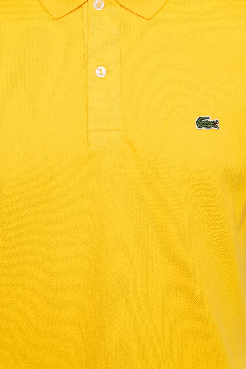 Lacoste polo Slim Fit Foto 3