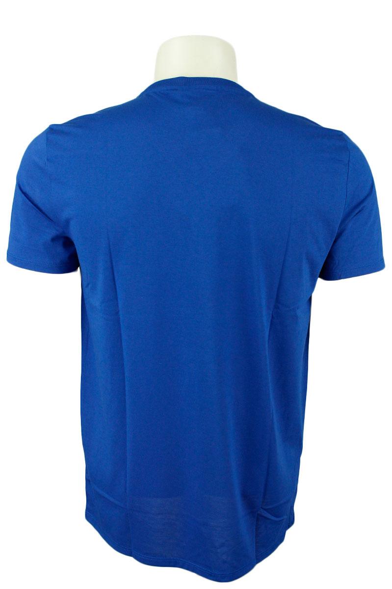 Lacoste T-Shirt V-Hals Katoen Slim Fit Foto 2