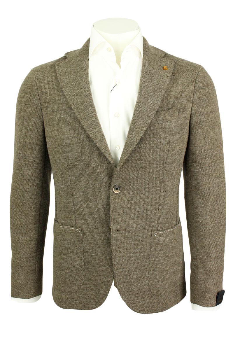Latorre Ponza Wool Cotton Mix Jersey Foto 1